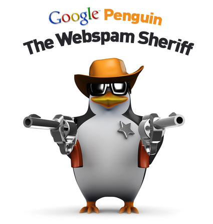 Google Panda & Google Penguin Updates