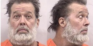 Robert L. Dear: Colorado Springs Police ID Alleged Shooter