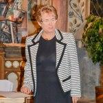 Dr. Heidi Burmeister gestaltete die Ausstellung über die Gebrüder Busch.