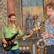 Erneut ein tolles Konzert – die Stephan-Max Wirth Experience