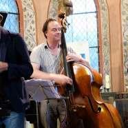 Jazzsommer 2018 – das Ulrich Gumpert Quartett
