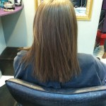 Misty-keratin-hair-treatment-straight-from-curly-after