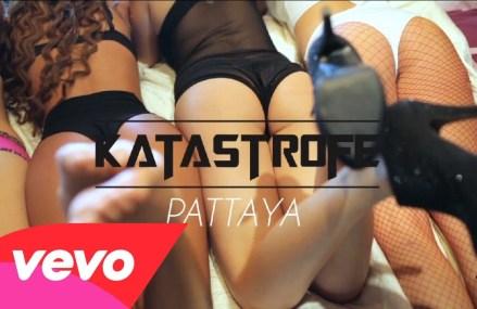 Norsk sang om Pattaya
