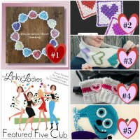 The Linky Ladies Community Link Party #38