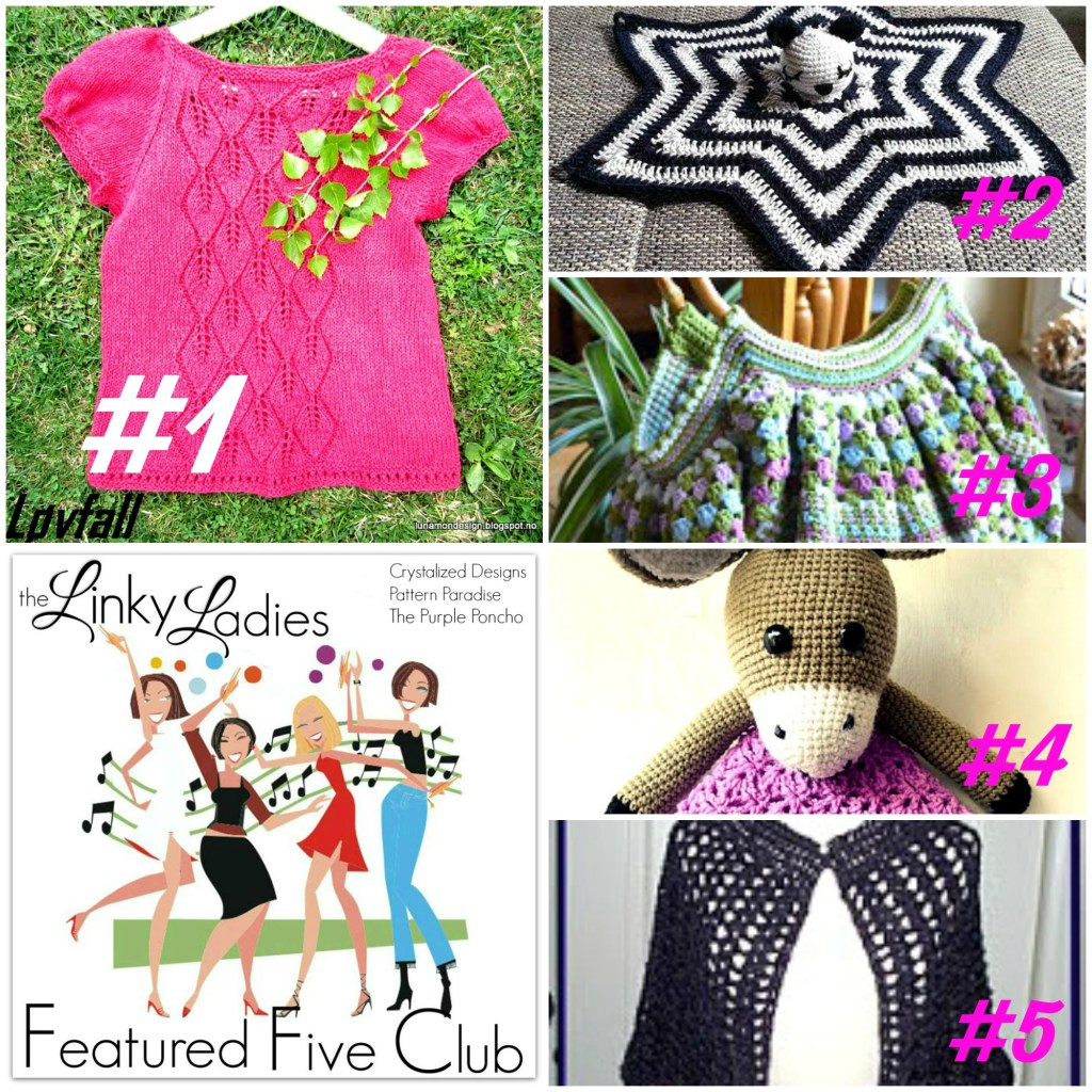 Linky Ladies Community Link Party #53