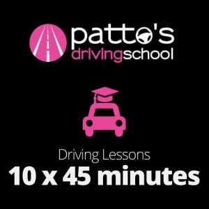 10x45-minutes-driving-lesson