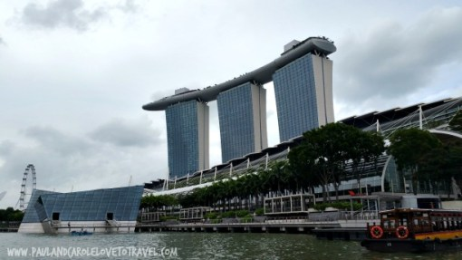 Marina Bay Sands Hotel Is It Worth The Expense