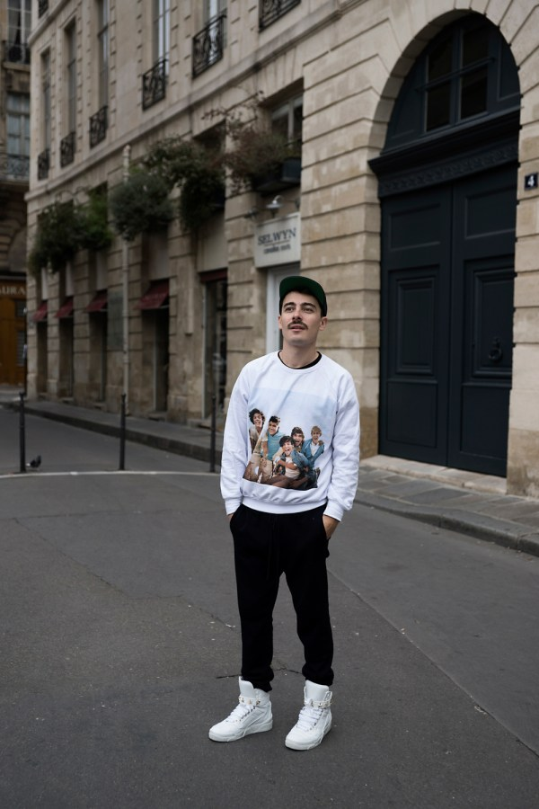 Fabien Constant