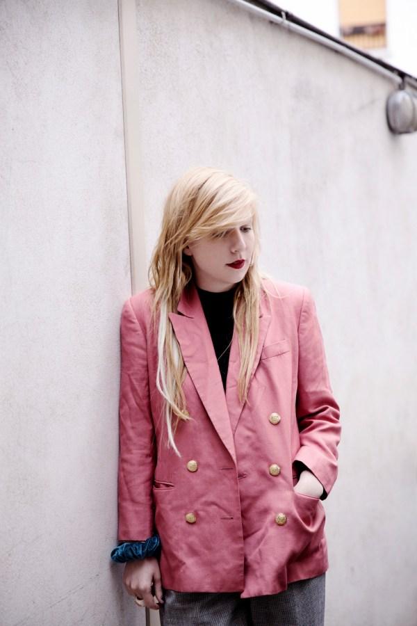 Katie Stelmanis - Austra