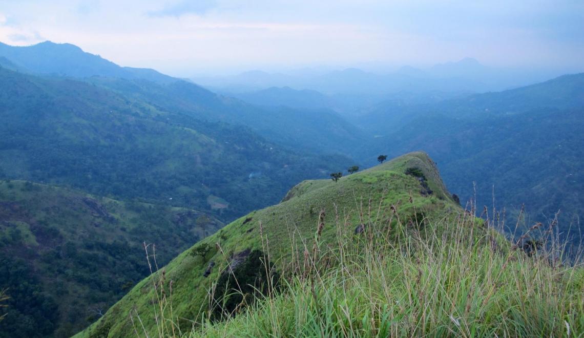 7 Highlights of Ella in Sri Lanka´s hill country