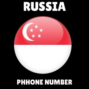 russia phone number