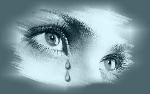 1 MIN LECTURA: Las palabras son lágrimas escritas