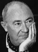 Daniel Keel (1930-2011)