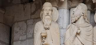 Who is Melchizedek, King of Salem?