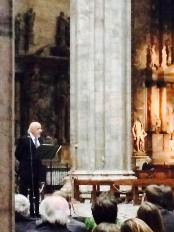 Il Duomo, Milano, 23 Oct 2013