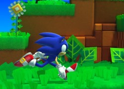 Sonic Lost World main