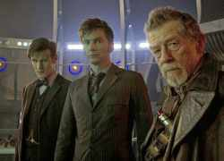 Doctor Who The Day Of The Doctor main