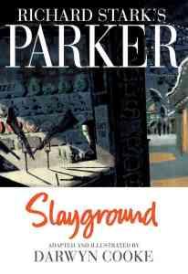 Slayground cover