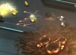 Spartan Assault main