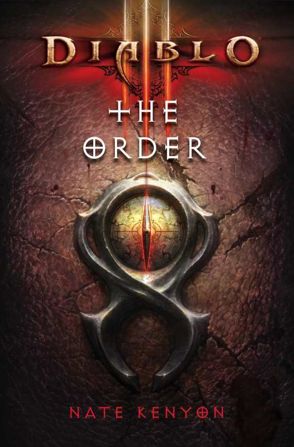 Diablo IIII The Order cover