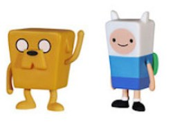 Adventure Time main