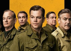The Monuments Men main