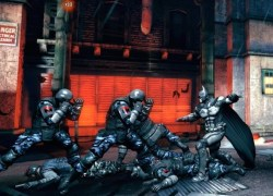 Batman Arkham Origins Blackgate main