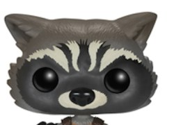 Funko Guardians Of The Galaxy main