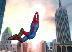 The Amazing SpiderMan 2 main