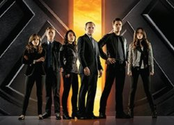 Agents Of SHIELD main
