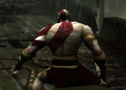 God Of War Vita Collection main