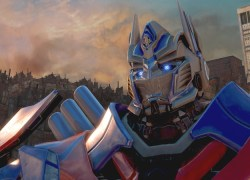 Transformers Rise Of The Dark Spark main