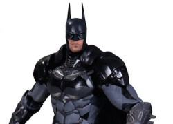 Batman Arkham Knight main