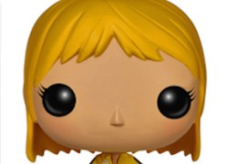 Funko Kill Bill Pop main