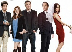 How I Met Your Mother The Whole Story Season Nine main