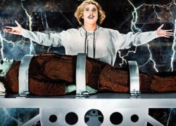 Young Frankenstein 40th Anniversary main