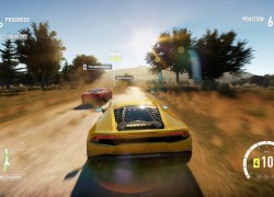 Forza Horizon 2 main