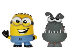Funko Despicable Me main