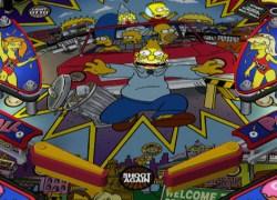Pinball Arcade main