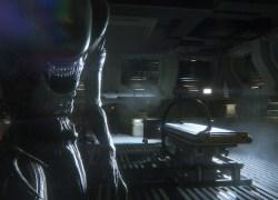 Alien Isolation main