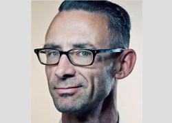 Chuck Palahniuk Beautiful You main