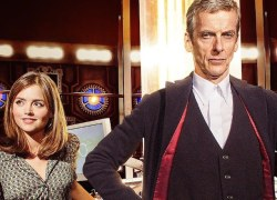 Doctor Who The Complete Eighth Series main