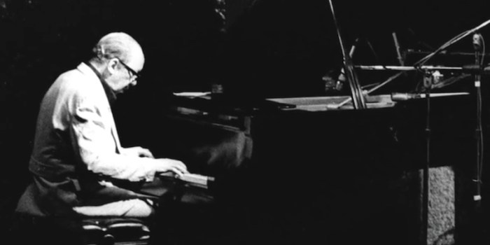 Red Garland Trio Swinin On The Korner main