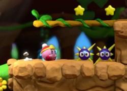 Kirby And The Rainbow Curse main