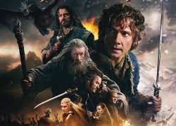 The Hobbit The Battle Of The Five Armis main