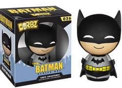 Funko Batman Dorbz 36 Batman