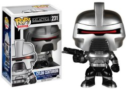 Funko Battlestar Galactica 231 Cylon Centurion