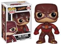 Funko Pop 213 The Flash