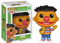 Funko Sesame Street Pop 05 Ernie