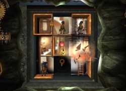 Rooms The Unsolvable Puzzle main
